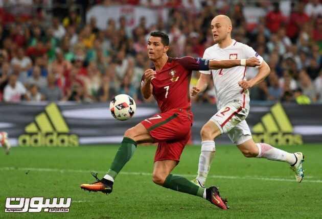 البرتغال و بولندا (1)