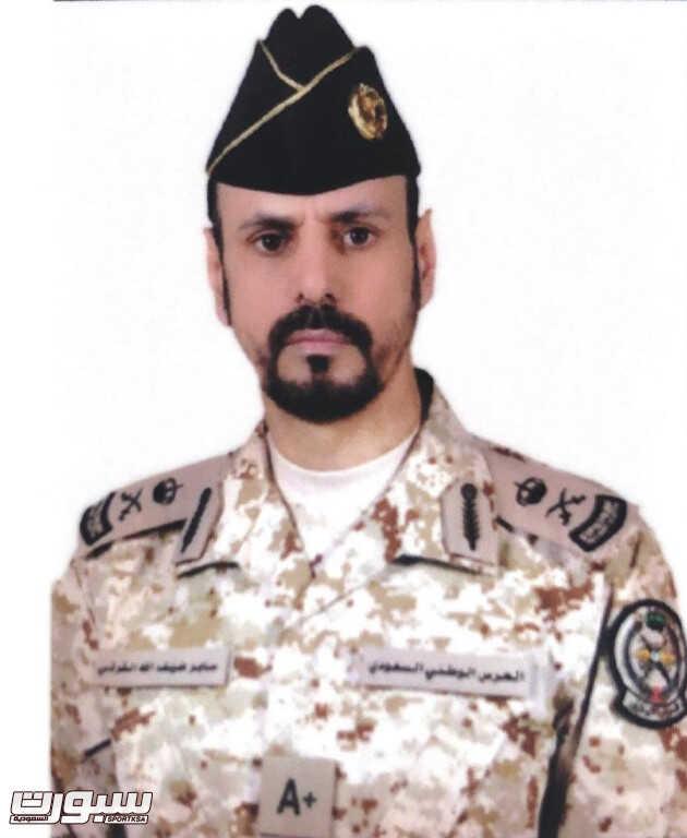 ترقية القرني إلى رتبة لواء في الحرس الوطني - صحيفة سبورت ...